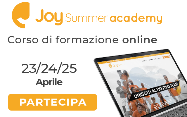 Academy Joy summer